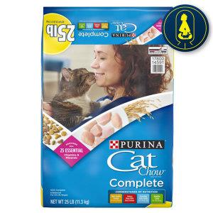 퓨리나 캣차우 11.3kg 고양이사료