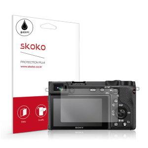((주)스코코) 소니 알파 A6600 올레포빅 카메라 액정