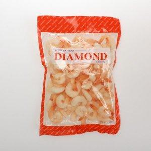 다이아몬드 칵테일 흰다리 새우 살 71 90 250g 2팩
