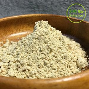 페루의인삼 마카100% 가루분말 500g