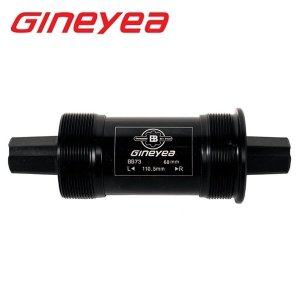 GINEYEA 바템 브라켓 픽시자전거 사각BB/크랭크 부품