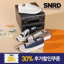 SNRD 여성 키높이 운동화 캔버스화 스니커즈 SN572