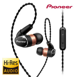 모니터링 이어폰 SE-CH9T Hi-Res MMCX 케이블