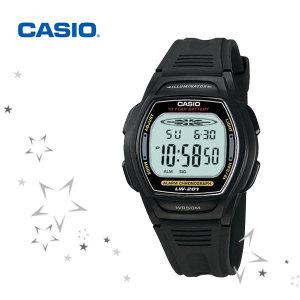 정품 스타샵A) LW-201-1A 카시오 디지털 시계 c19.