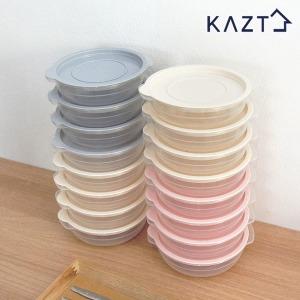 심플쿡냉동밥전자렌지용기(450ml)8개 보관 냉장고용기