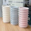 심플쿡냉동밥전자렌지용기(450ml)32개 밀폐 냉동 보관
