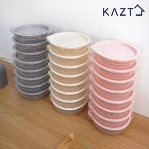 심플쿡냉동밥전자렌지용기(450ml)24개 밥 냉동 보관