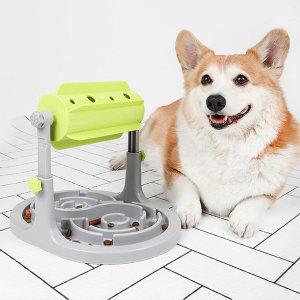 강아지 노즈워크 움직이는 장난감 분리불안 훈련 H31