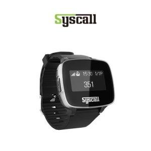 띵동이 호출벨 손목시계형 페이져 WISH SB-650 너스콜