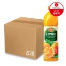 델몬트 오렌지 1.5펫 x 6입