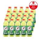 게토레이 레몬 600ml x 20pet