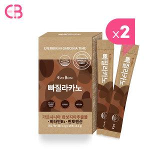 커피맛 다이어트 빠질라카노 14포 2박스
