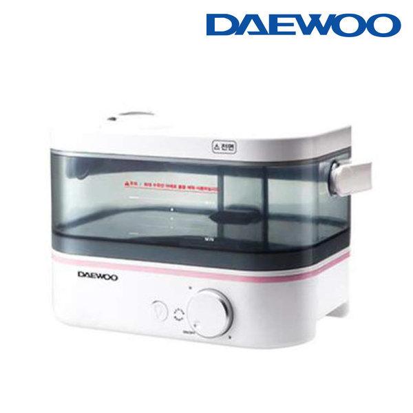 DEH-C350/C450 초음파가습기 / 간편세척 / 대용량