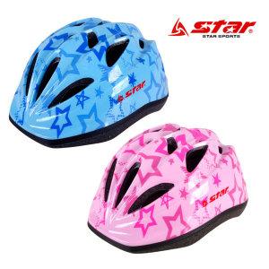 스타 아동용 헬멧 인라인 자전거 어반용