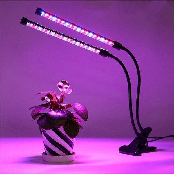 쑥쑥이 성장 LED / 식물 성장 촉진 / 식물 건강 조명