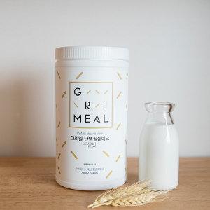 단백질쉐이크 다이어트 식사대용 곡물맛