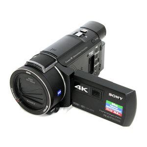 소니 캠코더 UHD(FDR-AXP55) 하이앤드 4K _찰스