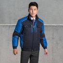 겨울 방한 작업복 근무복 유니폼 점퍼 잠바 상의 2785