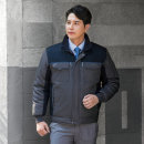 겨울 방한 작업복 근무복 유니폼 점퍼 잠바 상의 2786