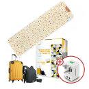 포켓배드 3세대 오가닉(고급형) 휴대용 여행용전기매트
