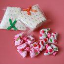 생일축하해 유치원여아 선물 어린이집선물 아동집게핀