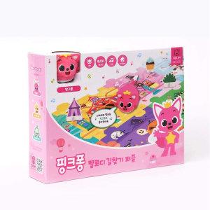 핑크퐁 멜로디 길찾기 퍼즐