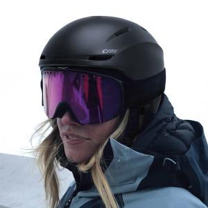 크랭크 CRNK 스노우보드헬멧 스키헬멧 스키 장비 용품