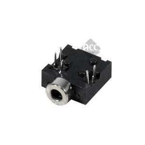 B7000-1 ST 2.5암 제작형 잭 커넥터 단자 엠프 오디오