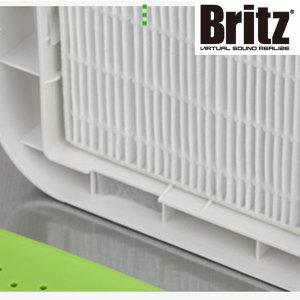 브리츠 PURI5전용 필터 활성탄/공기정화필터 이중구조