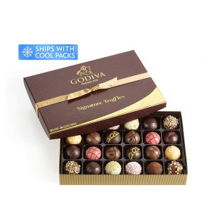 Godiva 고디바 Chocolate 초콜렛 트러플 24개입