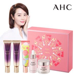 AHC 에이지리스 아이크림 래디언스 에디션세트 +쇼핑백