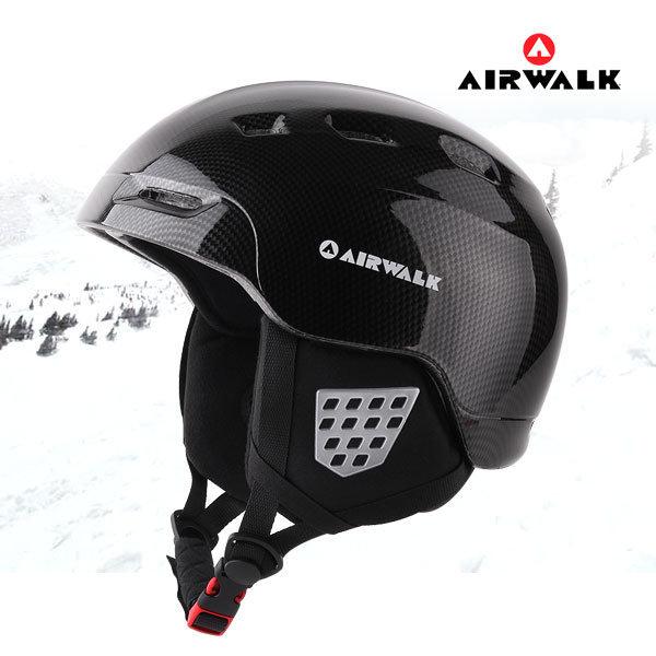 에어워크 헬멧 유광 와일드 스키보드헬멧