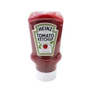 하인즈 토마토 케찹 460g