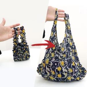 장바구니 시장가방 쇼핑백 마트 에코백 쇼퍼백