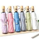 비비드3단 전자동우산 패션우산 우양산 휴대용우산