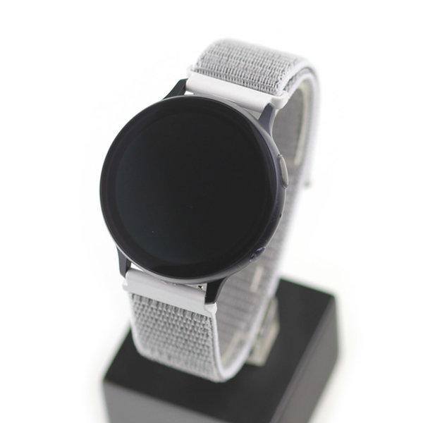시계줄 갤럭시액티브2 호환 벨크로밴드 LP12WH20