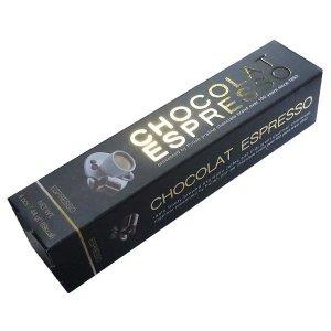 쇼콜라 에스프레소 초콜릿 44g 수입 초콜렛 초코바