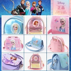 겨울왕국2 디즈니 정품 최신신상 이쁜 가방 모음