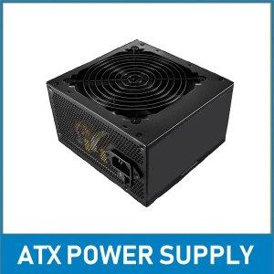 컴퓨터 ATX POWER SUPPLY(일반 파워) - 중고