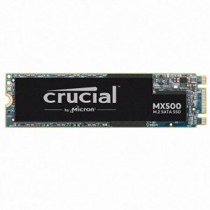 마이크론 Crucial MX500 M.2 2280 대원CTS (250GB) L