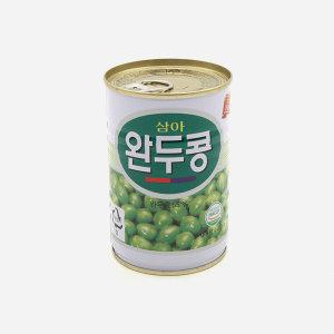 삼아 완두콩 400g