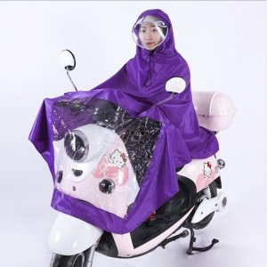 오토바이 스쿠터 우비 우의 비옷 오토바이용품