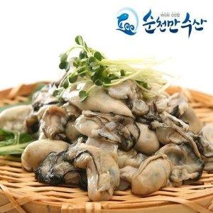 G 통영 생굴 1kg