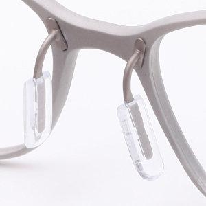 안경코받침교체 끼우는코받침 안경받이 코패드