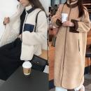 양털 뽀글이 여성 후리스 퍼 자켓 신상 패딩 겨울