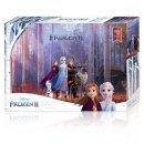 겨울왕국2 직소퍼즐 1000피스 새로운 여행