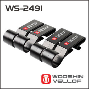 안전모 고정클립/헤드랜턴용 (WS-2491)