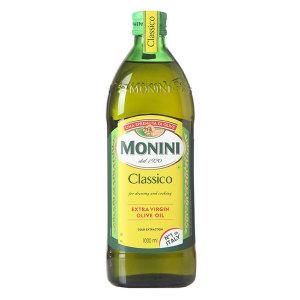 모니니 엑스트라버진 올리브유 1L