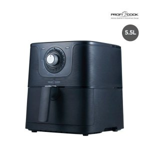 에어프라이어5.5L블랙 (PCC-5008AF)