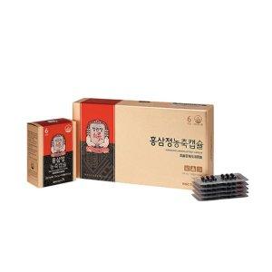 홍삼정농축캡슐180캡슐/신상품/홍삼농축액+홍삼오일